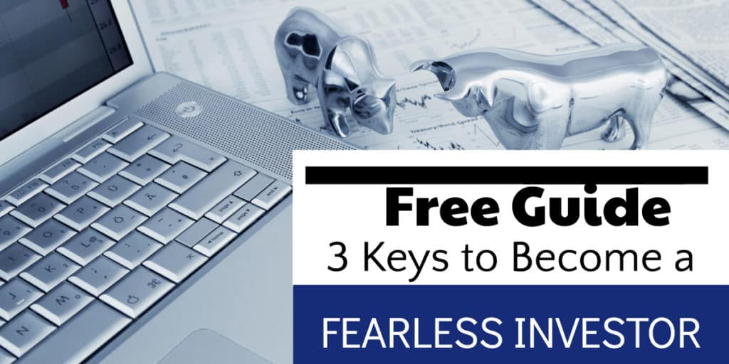Fearless Investor Free Guide